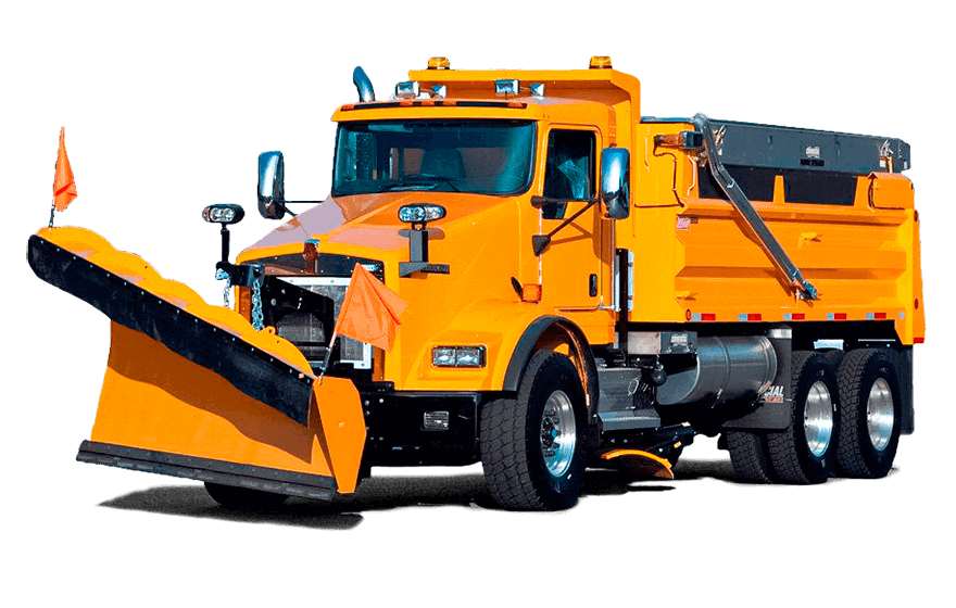 Optimo Electronics - Vehicles - Snow Plow