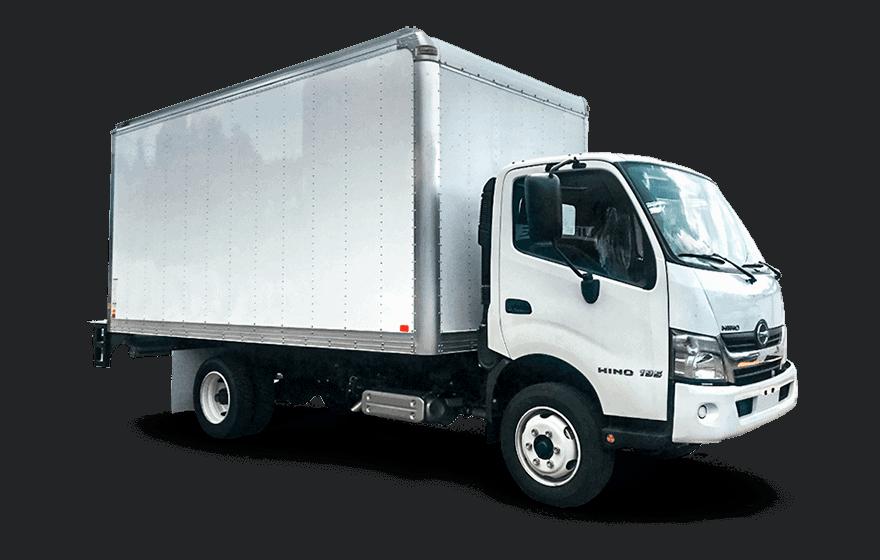 Optimo Electronics - Vehicles - Box Truck